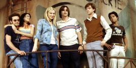 That '70s Show Fans Have A Lot Of Thoughts After Netflix Removes The Series From Its Library