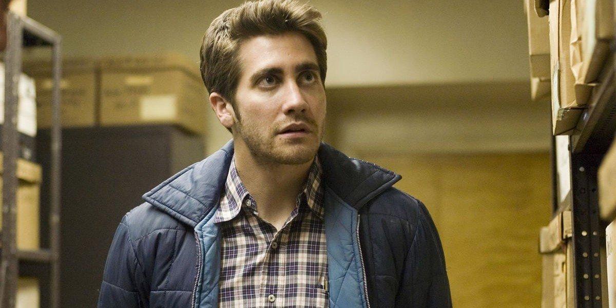 Jake Gyllenhaal in Zodiac