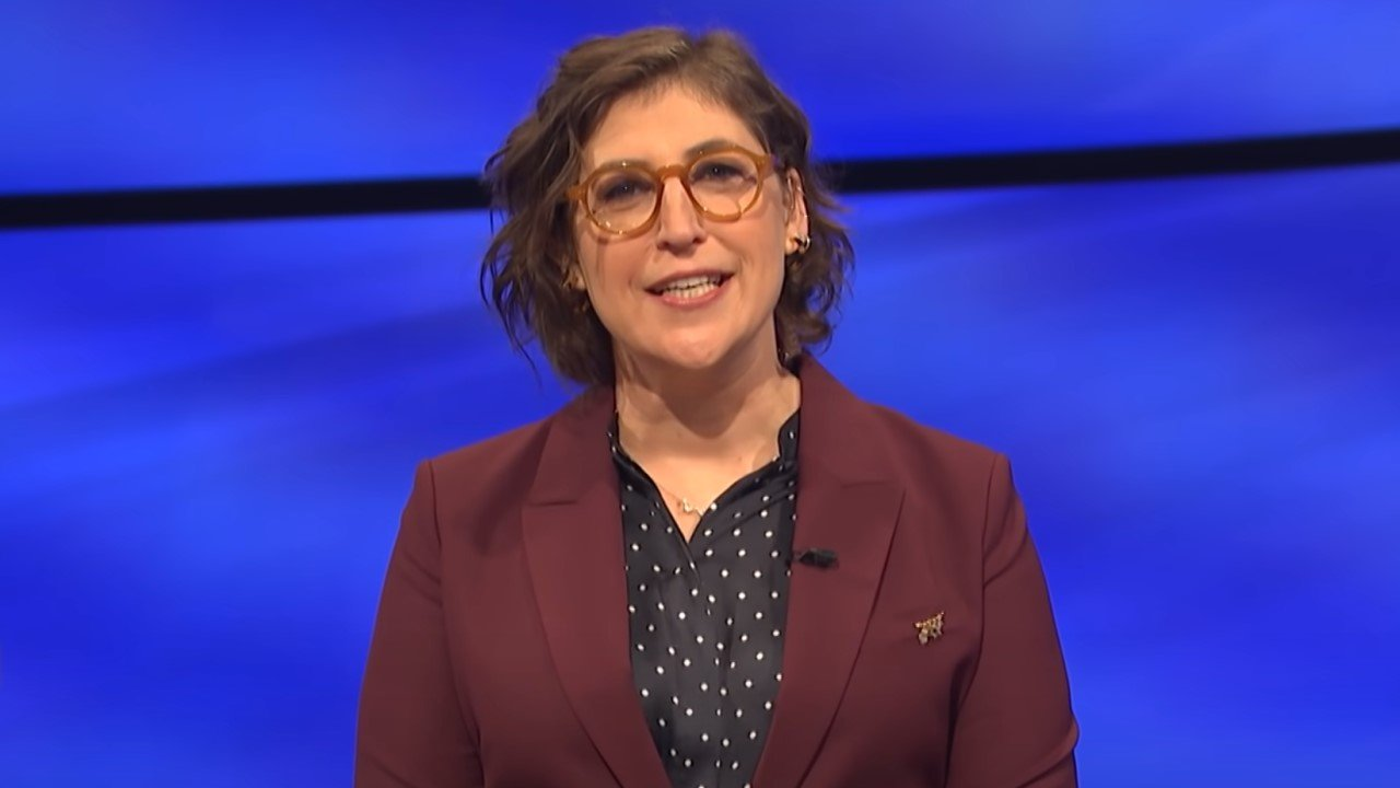 Jeopardy Reveals New Hosting Plan For Mayim Bialik And Ken Jennings