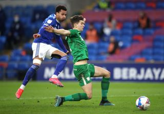 Cardiff City v Preston North End – Sky Bet Championship – Cardiff City Stadium