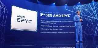 AMD 32-Core EYPC Milan Processors
