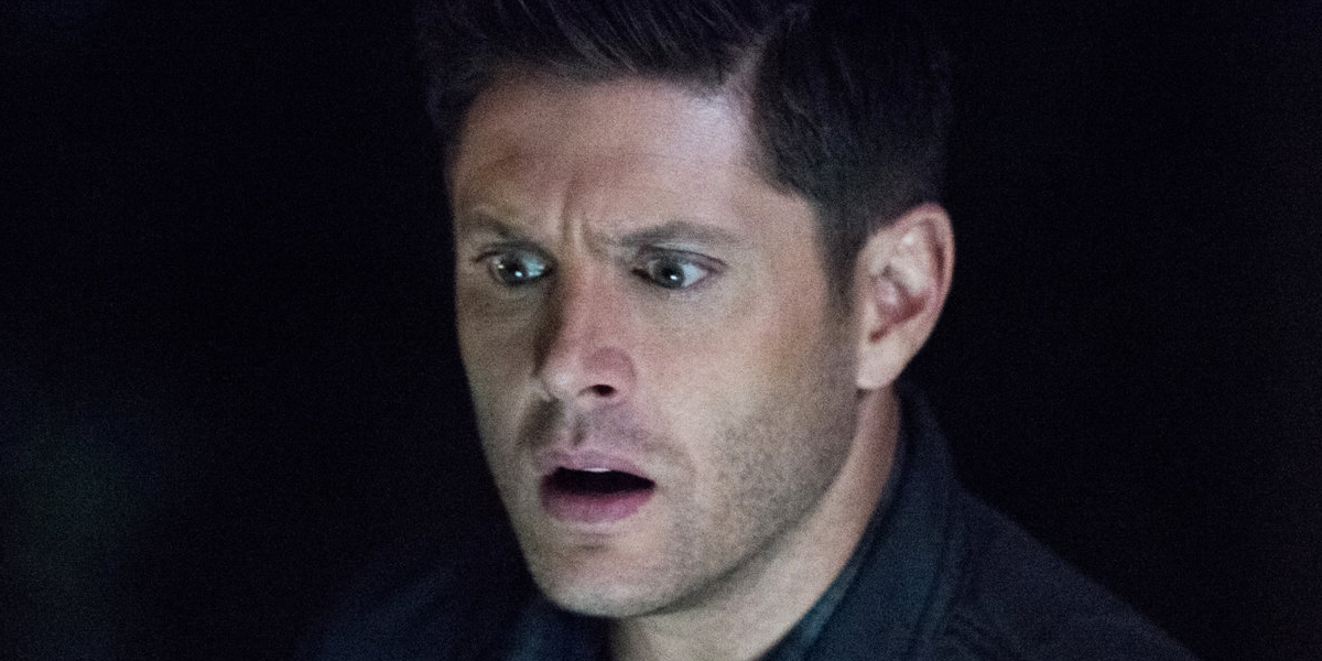 Supernatural Dean Winchester Jensen Ackles The CW