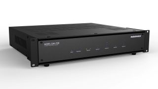 AudioControl to Debut Commercial Audio Solutions at InfoComm 2018