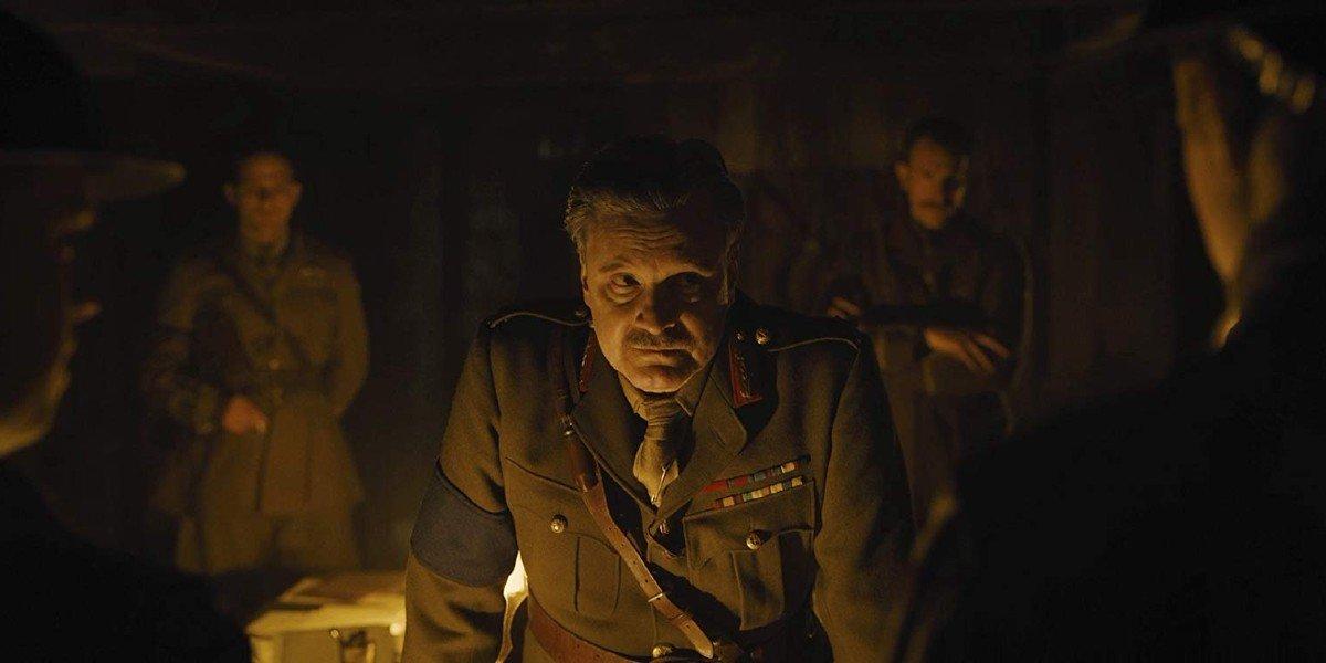 Colin Firth - 1917