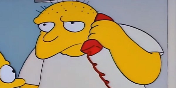 Leon Kompowsky Michael Jackson The Simpsons Fox