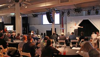 Roadshow Manhattan Wraps with Record Attendance