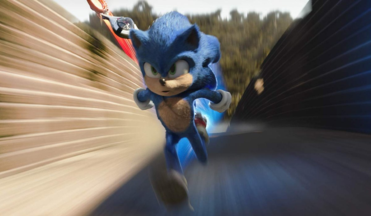 Sonic The Hedgehog Review: A Video Game Movie On The Next Level