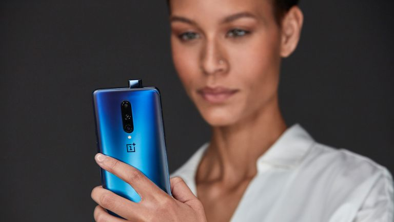 OnePlus 7 Android 10 OxygenOS 10