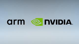 Nvidia + Arm