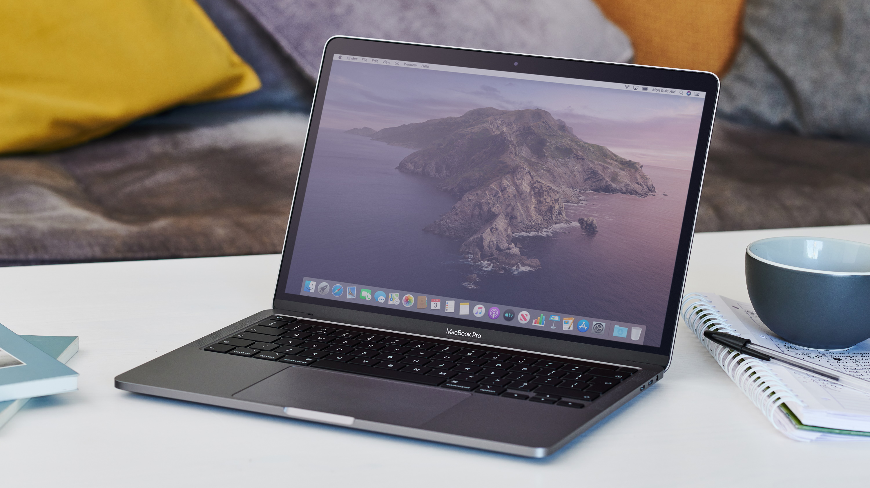 Beste laptop op dit moment - Apple Macbook Pro 13 2020
