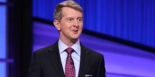 ken jennings guest hosting jeopardy