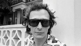 Graham Parker musician