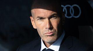 Champions League 201920 Zidane