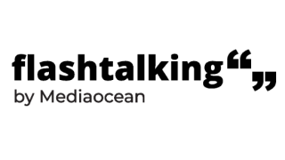 Flashtalking by Mediaocean