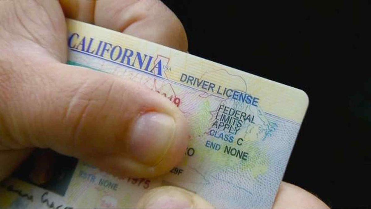 Fake ID market bypasses anti-fraud measures