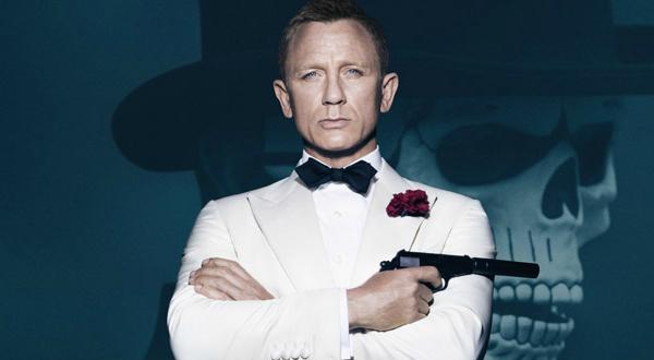 Daniel Craig to be Bond again in $150m?
