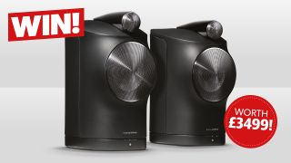 Win a pair of Bowers & Wilkins Formation Duo speakers worth £3499!