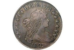 Rare U S  Coins - History of 10 Rare American Coins | Live