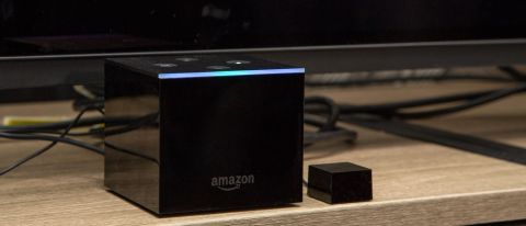 The Fire TV Cube is a solid sequel, packing speed to amplify Alexa.