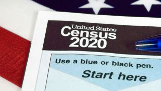 How to do the 2020 Census online