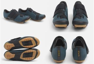 PEdALED Jary Terra Powerstrap X4 shoe
