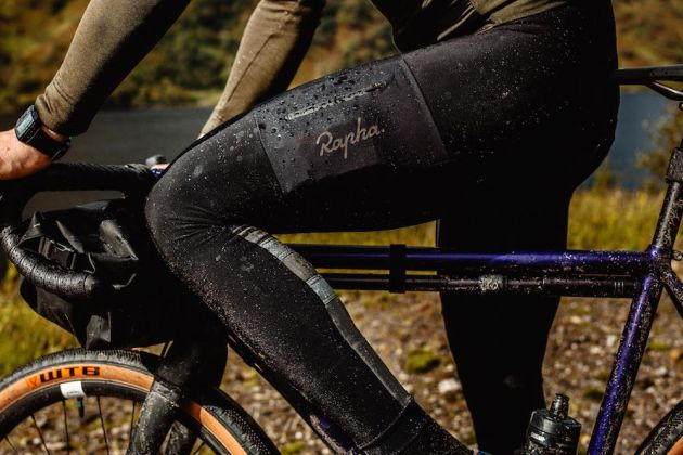 4d49bcabb Rapha expands its adventure line with new Cargo bib tights - Cycling ...