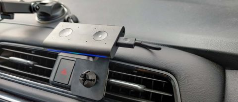 Amazon Echo Auto review