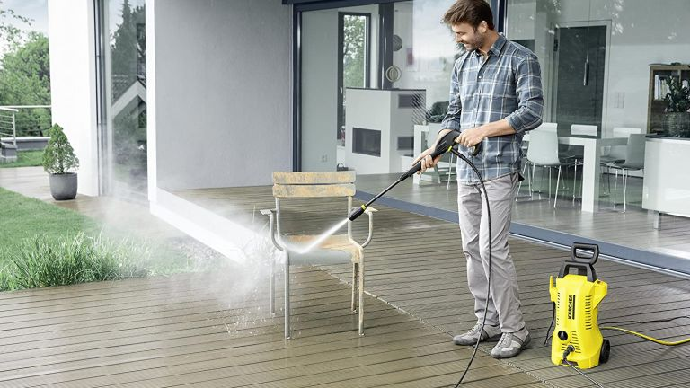 pressure washer deal