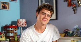 Matt Page in Home and Away