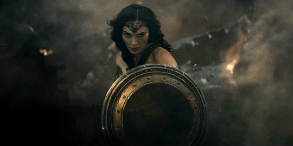 Wonder Woman Gal Gadot Patty Jenkins
