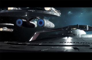 Star Trek: Axanar screenshot