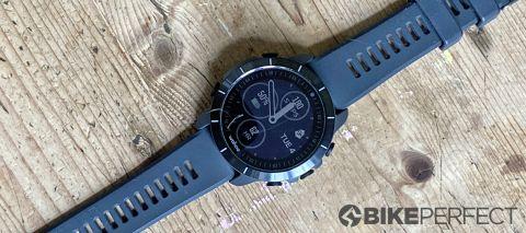 Wahoo Rival smart watch