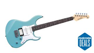 Best Yamaha Pacifica 112V deals in September 2021: find the best prices for this killer beginner-friendly guitar