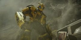 Why Bumblebee Needed To Be Different From The Other Transformers Movies