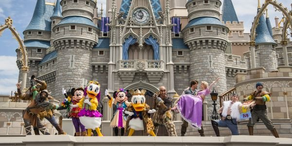 Walt Disney World Kills Rumor A Classic Attraction Is Being Replaced