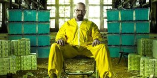 The Poster for Breaking Bad Season 5
