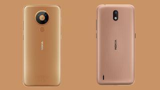 Nokia 5.3 and Nokia 1.3