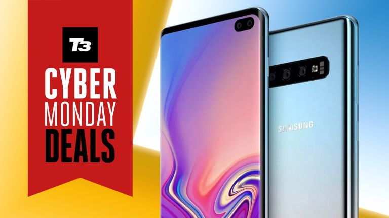 Samsung Galaxy S10 Cyber Monday deal