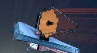 JWST james webb space telescope