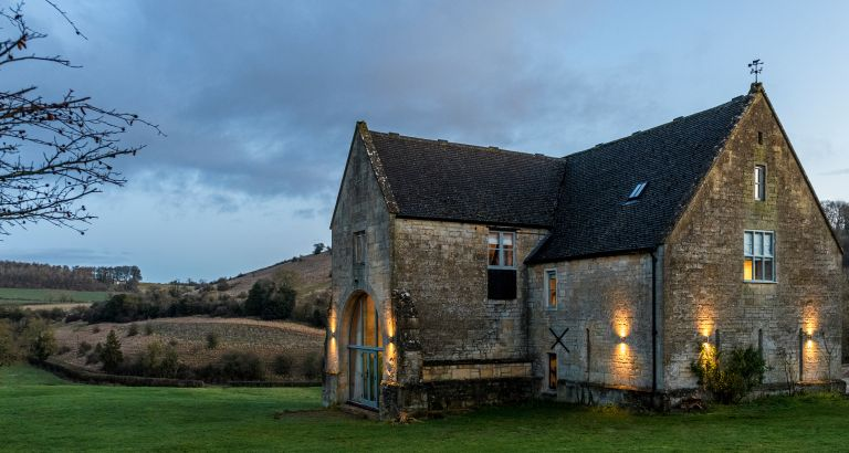 Cotswold Christmas