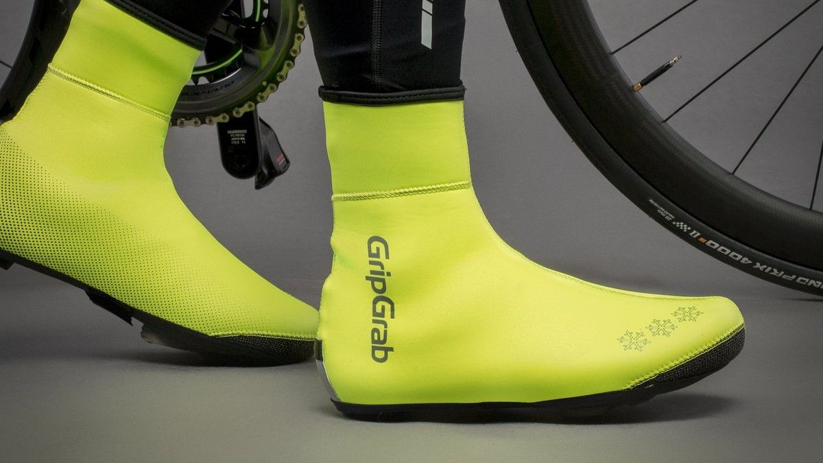 Best overshoes for cycling 2020: how to