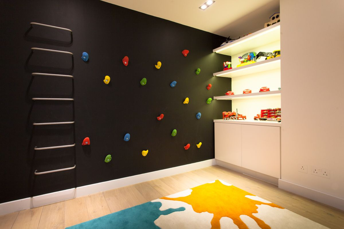 Playroom Ideas 22 Creative Designs That You And Your Kids Will Love Real Homes