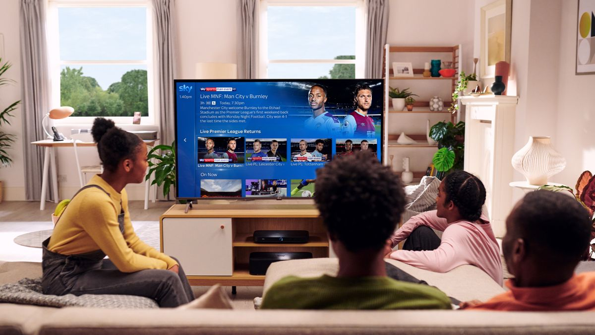6 things we want in a Sky Q smart TV