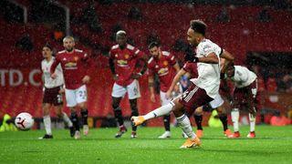 Arsenal vs. Man United live stream