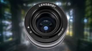 Lensbaby Obscura