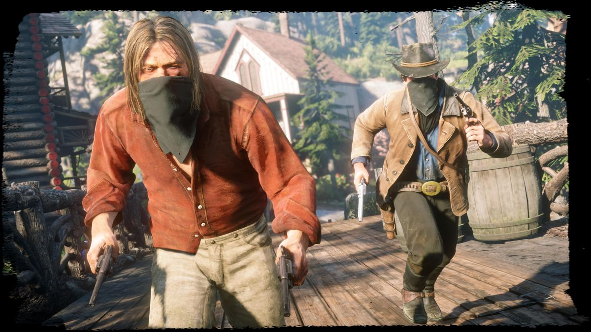 Red Dead Online release date, gameplay, and everything we know