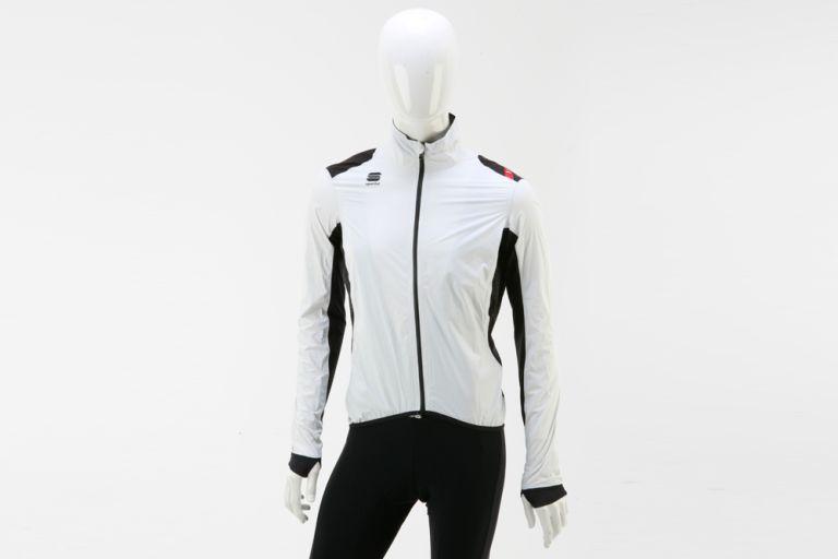 Sportful Hotpack Norain jacket