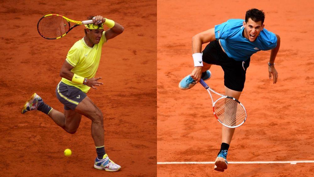 Roland Garros Live Tv