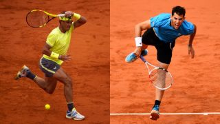 rafael nadal vs dominic thiem live stream french open 2019 women's final