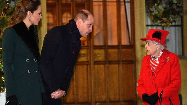 Prince William will automatically receive a title that his grandmother Queen Elizabeth never received